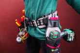Product Test: C.K Magma Tool Belt and Pouches