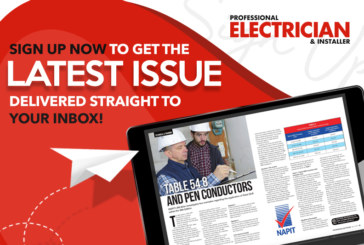 Get the latest issue delivered straight to your inbox!