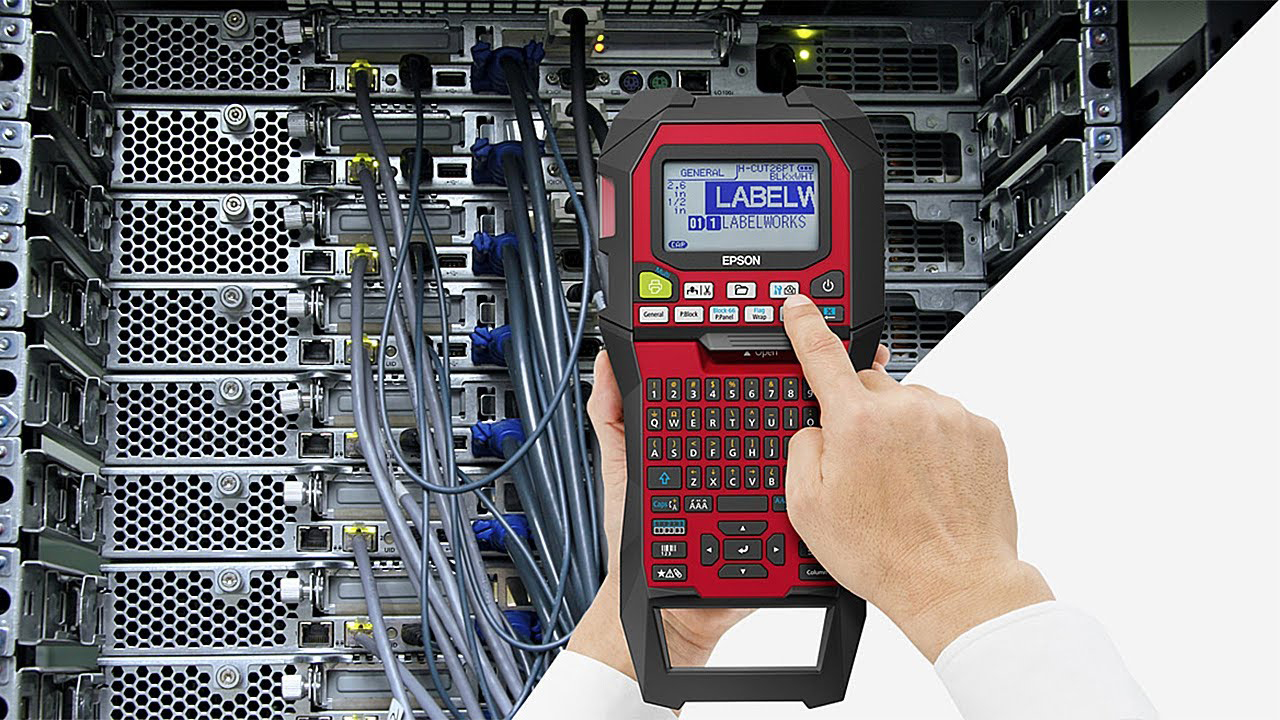 Wiring regulations: what are the labelling requirements?   Epson