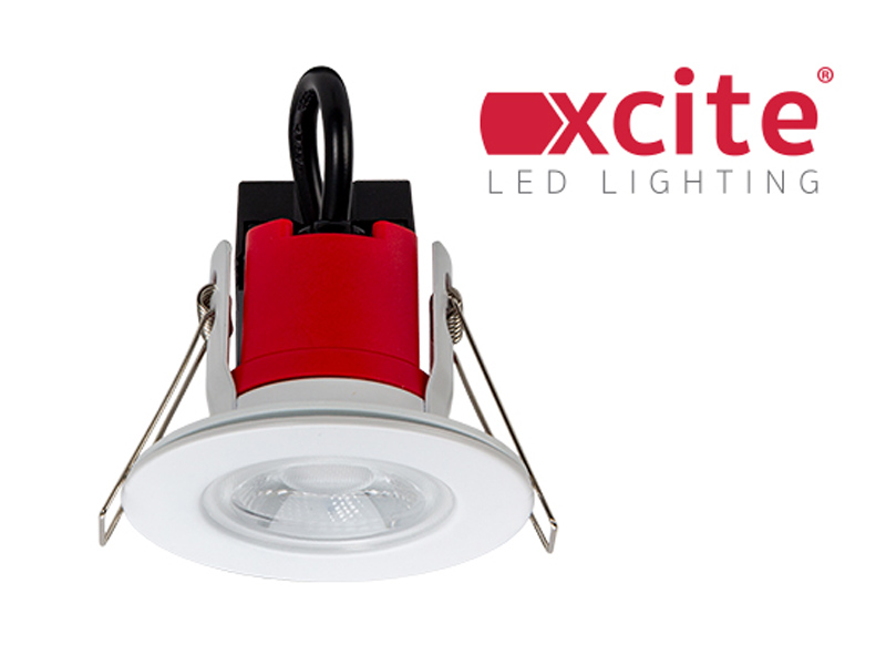 XCITE launches new FRD MINI downlight