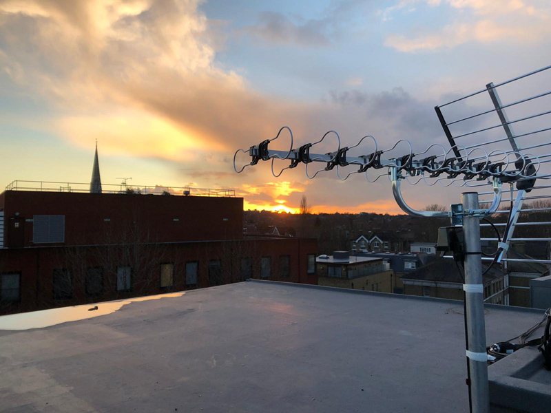 TV aerial systems: an electrician's guide