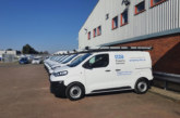 Citroën UK delivers an additional 70 vehicles for NHS property services