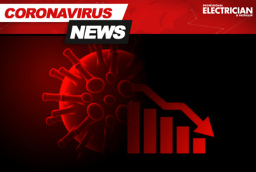 Earnings Down for Electricians as Virus Bites | Coronavirus News