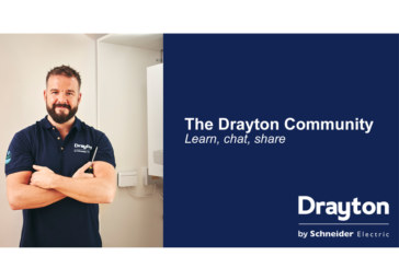 Drayton launches Facebook group 'The Drayton Community'