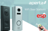 Introducing the next generation from ESP: Generation 3 Aperta Door Stations