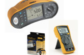 Fluke offer special promotion for the 1660 Series Multifunction Installation Tester