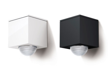 Gira launches Cube Motion Detector