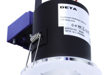 How do downlights meet the new NHBC requirements? | Deta