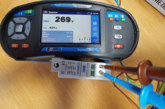 Surge protection devices: can you check them using a MFT? | Metrel