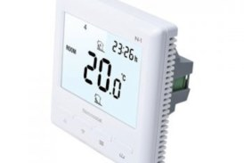 WIN! A smart thermostat and IR heating panel bundle from Radi8 Industries