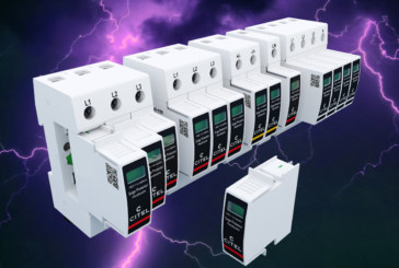 New generation Citel SPDs available from Switchtec