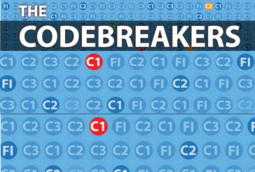 NAPIT Codebreakers #17