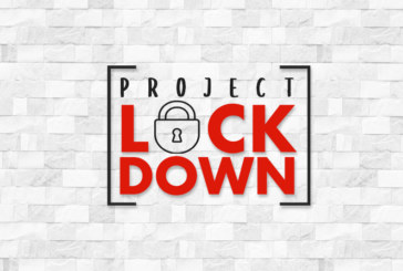Project Lockdown: get in touch and tell us what you're working on!