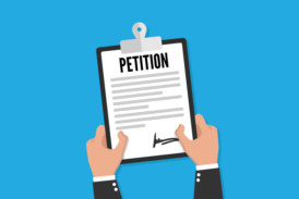 50,000+ Small Company Directors Sign Petition as 'Forgotten' Businesses Needing COVID Support