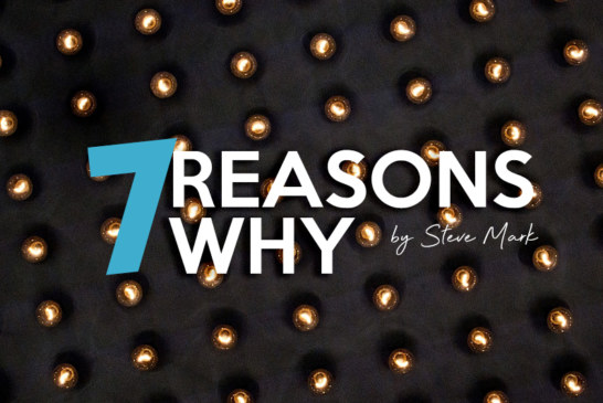 7 Reasons why your business needs to use video marketing