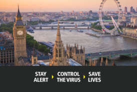 Coronavirus Update: PM unveils 'conditional plan' to reopen society