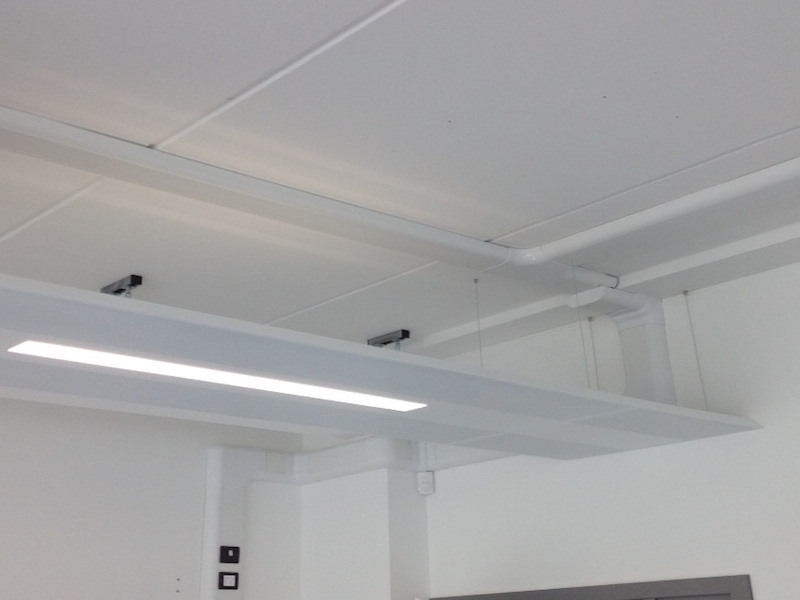 Case study – cable management in a school refurbishment | Centaur