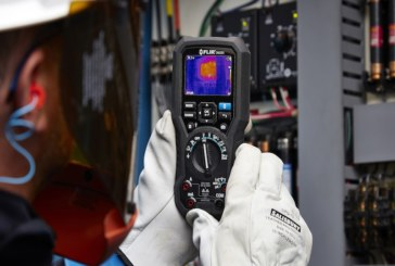Why IR thermal imaging can be an electrician's best friend | FLIR