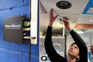 Hamilton expands installer training course to include wireless audio