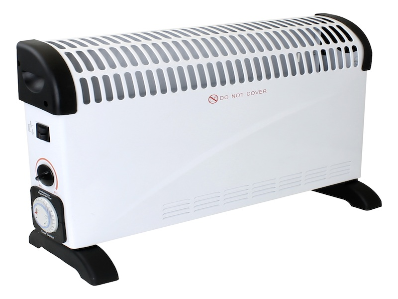 Electric heating – top tips for domestic use | Vent-Axia