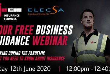 Do you have questions on insurance? The NICEIC and ELECSA have got you covered