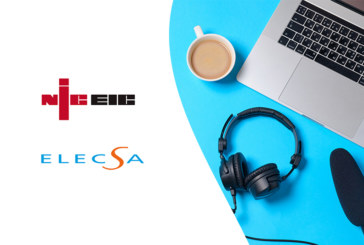 8,000 and counting | NICEIC & elecsa's technical webinar series 'The Wire' proves a hit with contractors