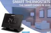 Smart thermostats top the list of smart home products for 2020 | ESP