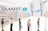Switchtec supplies the Smart-Q queue management system from Sirena