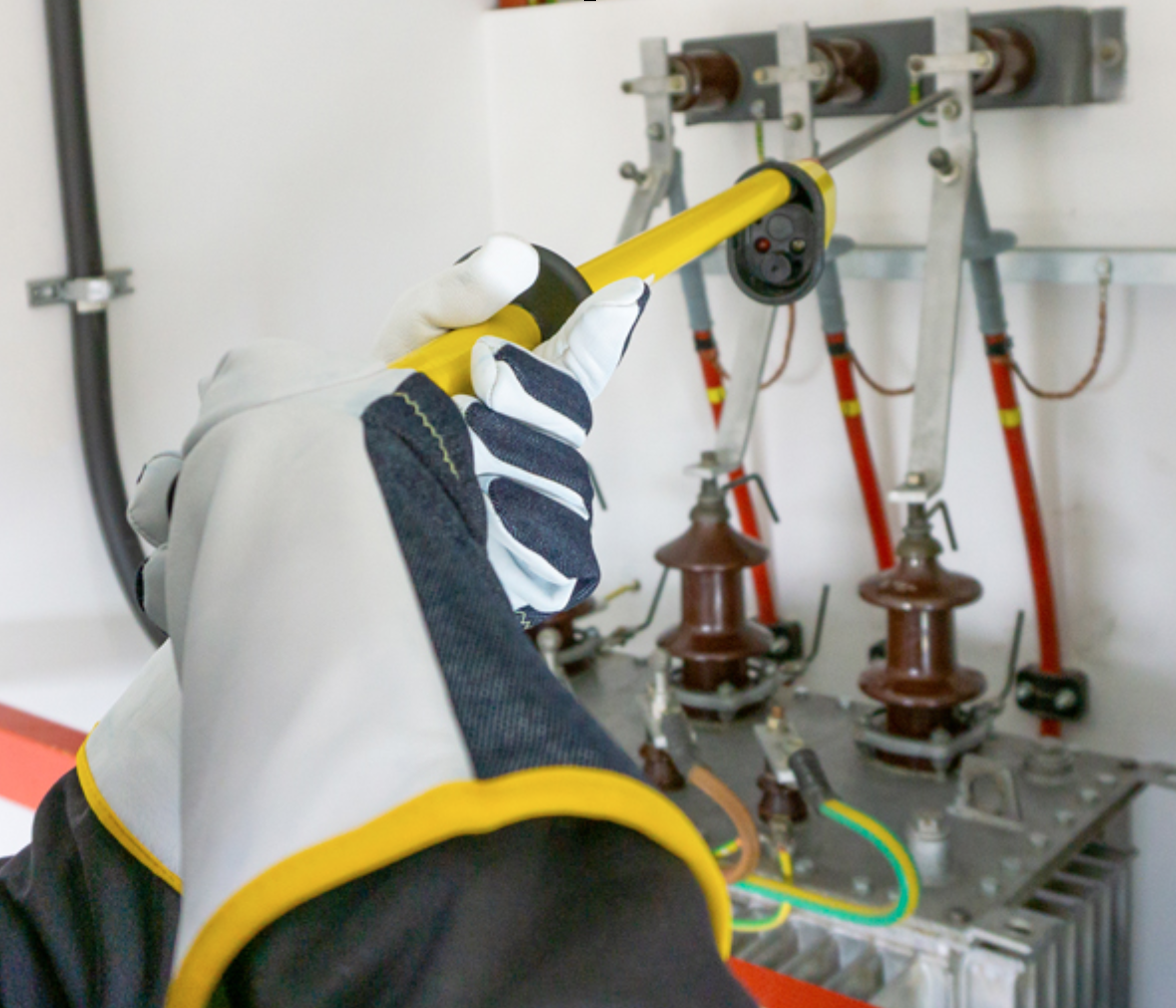 High voltage: key PPE needed within the electrical industry