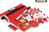 WIN! A Kasp electrical lockout kit
