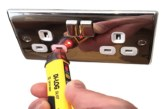 WIN! A Di-LOG DL107 non-contact voltage tester