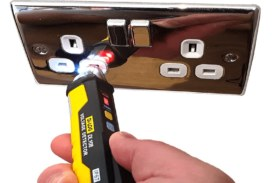 WIN! Di-LOG DL108 non-contact voltage detectors to be won