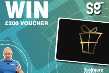 WIN! A £200 multi-store voucher with SGTV