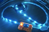 Speed up the LED strip light soldering process with SolderM8