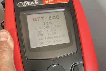 Product Test: Test Instrument Solutions (TIS) MFT ECO