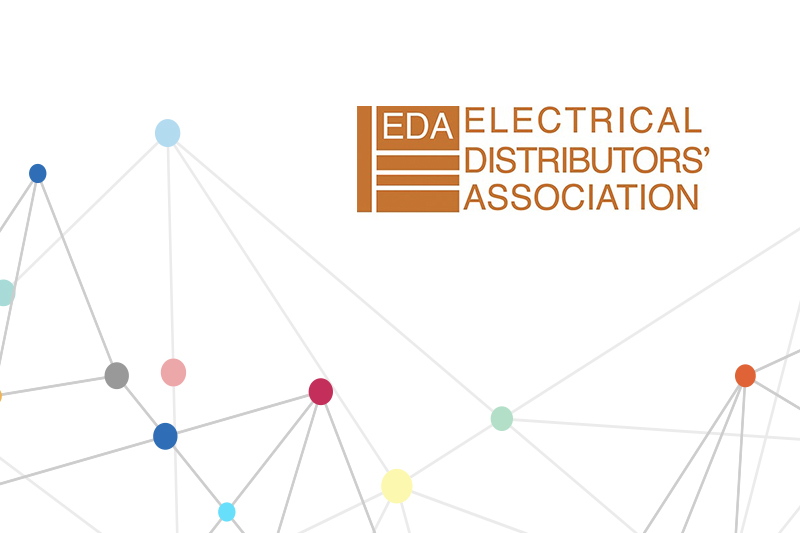 Ten more manufacturers join EDATA, the industry's product data pool championed by the EDA