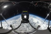 The speaker worklight that went into space | Unilite