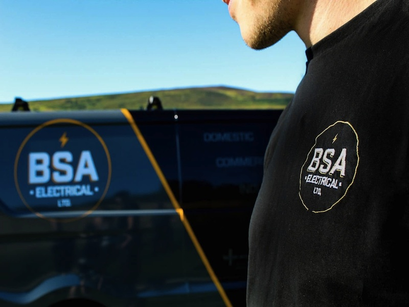 The storm before the calm - bouncing back from the pandemic | BSA Electrical