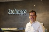 Darren's day as former Certsure man joins Scolmore