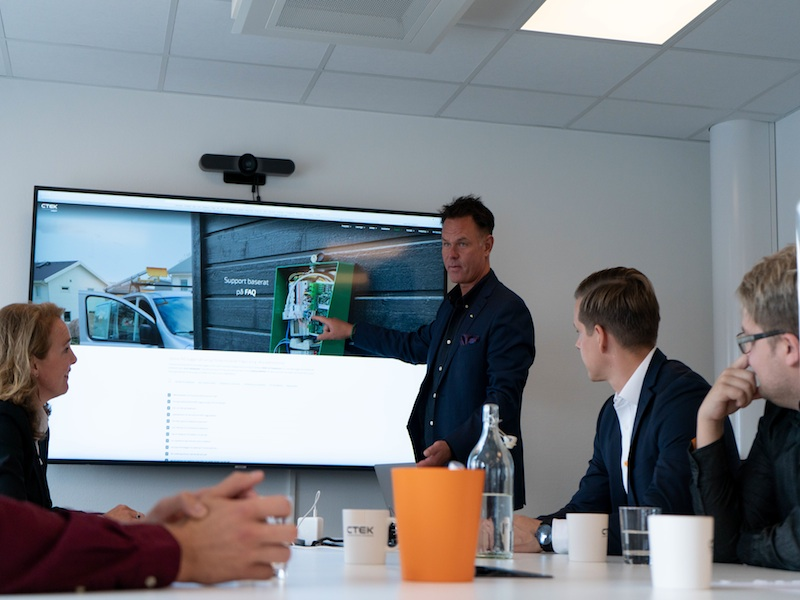 EV specialist launches training programme
