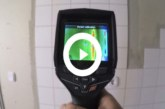 Product Test: Bosch GTC 400 C thermal imaging camera