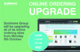 Scolmore enhances online ordering experience