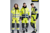 Snickers Workwear – for your health, wellbeing and safety on site