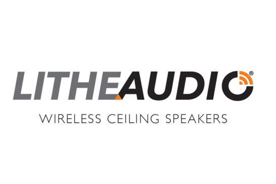 First certified Apple AirPlay 2 Ceiling Speakers launched by Lithe Audio