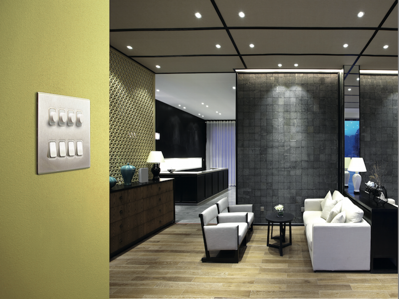Specifying dimmers - what should you consider? | MK Electric