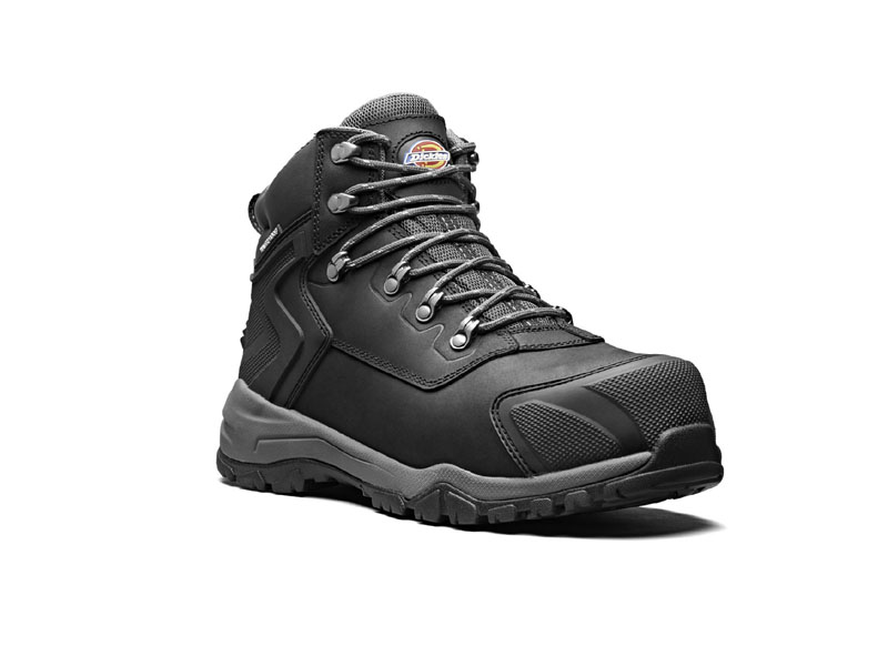 Dickies unveils latest safety boot