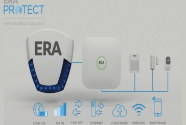 WIN! An ERA smart alarm system