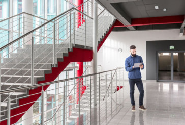 ABB lights up maintenance planning and enhances building safety with the launch of Naveo®Pro