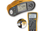 Fluke 1660 Series Multifunction Installation Tester and free DMM money-saving offers