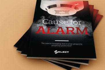 Cautious welcome from SELECT for delay to new smoke alarm rules